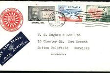 CANADA Cover *ONTARIO JAGUAR OWNERS ASSOCIATION* Islington 1980 MA676