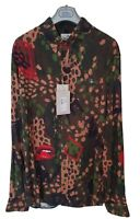Mens *BNWT* MAN by VIVIENNE WESTWOOD long sleeve shirt size 58/2XL 3XL RRP £320.