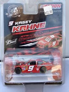 NASCAR #9 KASEY KAHNE 2009 Charger Action Racing Collectables 1:64 Scale