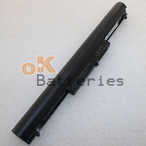 VK04 Battery for HP Pavilion Sleekbook 14 15 HSTNN-DB4D HSTNN-YB4D 695192-001