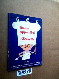 BUON APPETITO PETRONILLA   (3BIS3B)