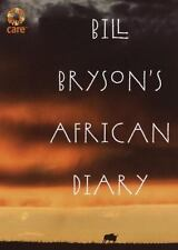 Bill Bryson's African Diary by Bill Bryson (2002, Hardcover)