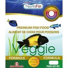 Northfin Veggie Pellet 1mm fur allesfressender Buntbarsche 500 g