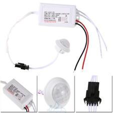 Mini IR Einbau Bewegungsmelder Unterputz UP Infrarot LED 100°  Bewegungs Modul
