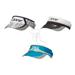 Zoot Unisex Stretch Visor 2651708.1 Triathlonladen NEU Kappe Laufen