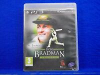 *ps3 DON BRADMAN Cricket 14 (NI) Playstation PAL EXCLUSIVE 2014 REGION FREE