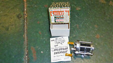 PFLUEGER SKILLCAST FISHING REEL NO. 1953 WITH BOX & INSTRUCTIONS