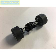W8804 Repuesto Dallara Indy Car de scalextric eje rueda trasera montaje (C2518)