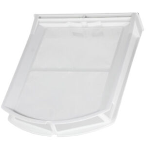 Tumble Dryer Filter for MIELE T1 T2 T4 T7 T8 T9 Fluff Catcher Mesh Lint Screen