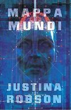 Mappa Mundi, Robson, Justina, Good Book