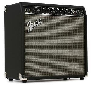 "Fender Champion 40 1x12"" 40-watt Combo Amp"