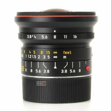 Leica Super-Elmar-M 18mm/3,8 asph. 6bit (11649)