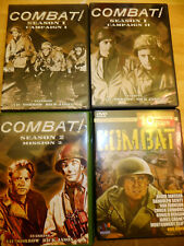 Combat TV Series And Movies