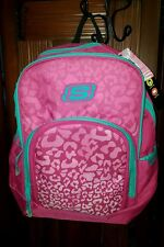 NWT Girls Sketcher Backpack
