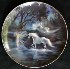 Trails of Starlight Fairland Plate