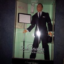 Frank Sinatra The Recording Years Barbie Doll NRFB