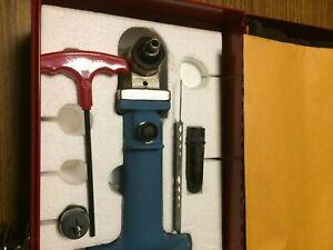 New GBP 704F RK Riveter Kit for Cherry max 4-5-6