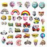 tête d'animal ballon voiture zoo anniversaire mariage bébé decor jouets enfants