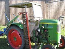 Deutz F1L Oldtimer 15er Deutz Knubbel deutz Trecker Traktor Sammler