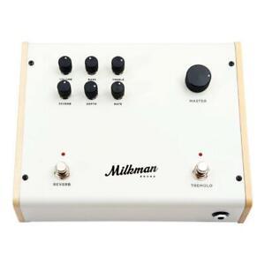 Milkman Sound The Amp 50W of Tube Tone