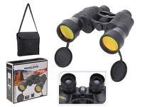 Binoculars 10 x 50mm High Quality Powerful Bird Watching Sports Wildlife Outdoor