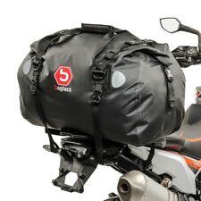 Motorrad Hecktasche Drybag Bagtecs XF60 Wasserdicht Volumen 60l gebraucht