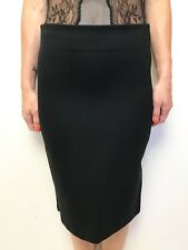 COUNTRY ROAD black stretch pencil skirt sz small