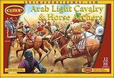 28mm Arab Light Cavalry, Gripping Beast Plastics, Swordpoint, Ancients, Saga