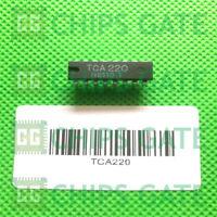 1PCS TCA220 Encapsulation:DIP,