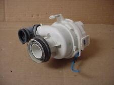KitchenAid Whirlpool Dishwasher Circulation Pump Motor Part # W10314568