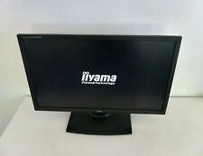"iiyama ProLite GE2488HS 61cm 24"" 16:9 LED Full HD 1080p Monitor Display HDMI #"