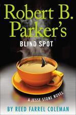 Blind Spot Robert B. Parker 2014-Hbdj/1st Edition-1st Printing/New Condition.