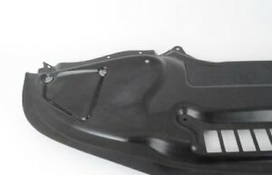New Genuine Mercedes Benz CL Class W215 CL500 Engine Undertray A21552005 OEM
