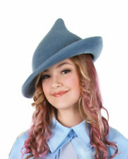 Fleur Delacour Costume Cosplay Hat and Beauxbatons Scarf Harry Potter elope