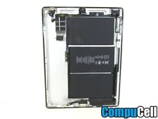 """Apple iPad 2 A1395 2011 Rear Housing Case W Battery Cameras Cable GS17999 GRD """"B"""