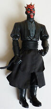 Figurine statuette STAR WARS Hasbro 1999 Sith Dark Maul Diable