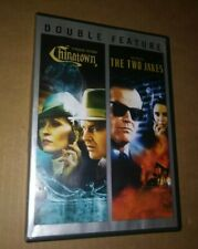 Jack Nicholson Double Feature - Chinatown / The Two Jakes (Dvd, 2-Disc Set)