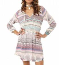 O'Neill Women's GALENA Dress Long Sleeve Jumper Size XS