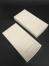 *Set of 2* NEW Honda Acura Cabin Air Filter Element 80292-S5D-A01 *FREE SHIP*