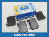 Pads Front Brake Pad MERCEDES Class S W126
