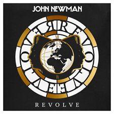 Newman John - Revolve PL (CD) Polish Release