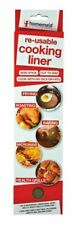 HIGH QUALITY COOKING LINER NON STICK BAKING TRAY LINER 250mm x 330mm