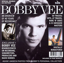 Bobby Vee-Essential And Collectable  CD NEW