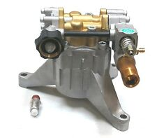 "New 3100 PSI POWER PRESSURE WASHER WATER PUMP  AR RMW2.5G28-EZ  replacement ""EZ"""