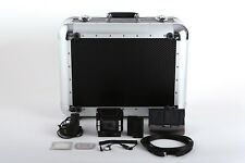 USED Phase One P45 39M Digital Back fit Hasselblad Mamiya 645AFD RZ67 kit set