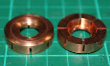More details for custom cans hd600 / hd650 cnc copper mass loading mod diy kit