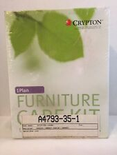 NEW Crypton Furniture Care Kit Guardian Protection Products