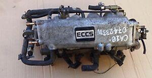 JDM NISSAN CA18DET 1,8cc 16V DOHC EFI RWD MODEL 1987 94 intake plenum with rail