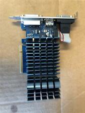 GT630-SL-1GD3-L - ASUS GeForce GT 630 1GB GDDR3 64-Bit DVI-D/ HDMI/ D-Sub PCI Ex