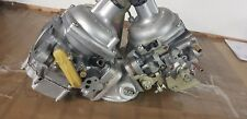 TRIUMPH STAG MK 2 Carburador Stromberg Prendas para el torso altamente pulido